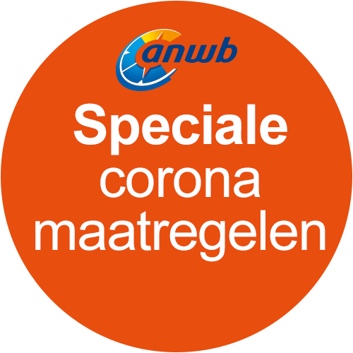 Speciale corona maatregelen