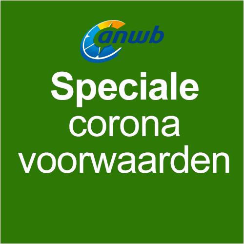 Speciale corona voorwaarden